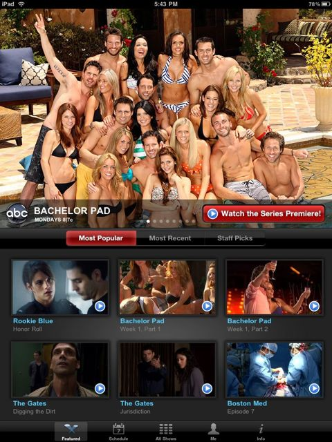 [Review: App] ABC Player for iPad P_1024_768_b066d6f2-acfd-4566-a2ec-1ce4363ad484